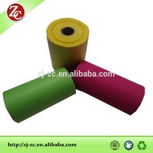 100% polypropylène désorientés non-tissés tissu partout dans le monde