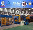 QT4-15 concrete core cutter hydraulically operated price in india brick block machine