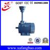 electric fan motor AC 18.5kW 730r/min