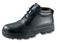 2015 PU injection safety shoes@competitve cost from China
