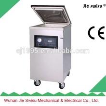 dry fish vacuum packing/vacuum packing machine for commodity