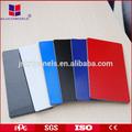 /al aire libre de uso interior panel compuesto de aluminio/alucobond