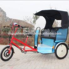 Norway open type taxi auto rickshaw tuk tuk