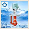 ZJL corrosion resistant vertical chemical slurry pump sump pump