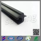 rubber and steel belt compound car door weatherstrip seal supplier