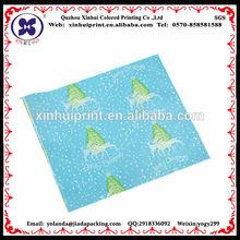 joyful decorative paper for party