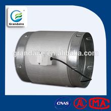 Promotional motorized duct damper buy motorized duct damper promotion products at low price on Motorized duct damper