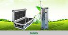 wholesale 55W DC12V AC 220V folding solar panel system for home usage