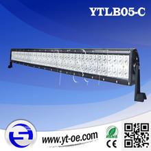 Y&T 41.5inch 240W 4x4 led light bar offroad uvt suv jeep truck led light bar