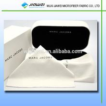 100% silk printing drawstring pouches
