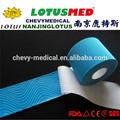 2014 venda quente nanquim lotus fitas kinesiology( kinesio tape) horse farrier ferramentas