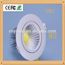 Yiwei sorgente luminosa a led lampadina, ha condotto la luce del soffitto, ha condotto la luce traccia, ha condotto la luce del tubo