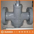5 pouces. chemisé plug valve api std