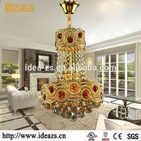 C1083 indoor light decoration, antler chandelier, vintage chandelier