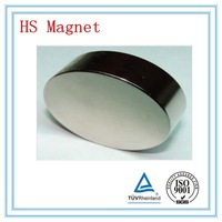 thin disk type of magnetic materials