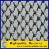 decorative woven metal drapery wire mesh curtain fabric