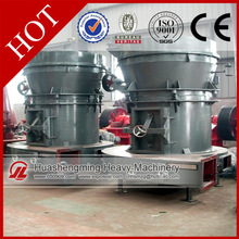 HSM Life Warranty Good Performance Coal Grinding Mill