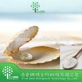 polvo de perlas naturales para blanquear la piel