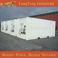 Nova 20 frigoríficos ft/peixe reefer contentor de transporte
