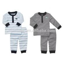Lovely Cotton Baby Pyjamas,Baby Sleepwear