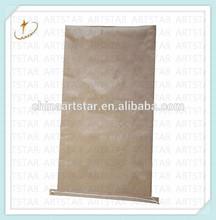 25kg Kraft paper flour bag packaging sack