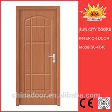 Composite interior kitchen swing half door designSC-P048