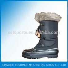 black waterproof snow boots women 2014