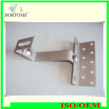 Good quality solar panel roof mounting brackets with good price
