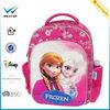 fashion school backpacks china frozen elsa bag