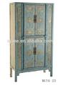 Móveis para sala de pano, madeira armário de canto