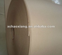 Electrical natural color insulation paper board sheet