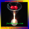 Hot selling party favor led reusable ice cubes for drinks