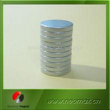 neodymium magnetic discs