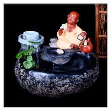 2014 China Supplier hot new products water fountains for home and office decorative wholesale feng shui