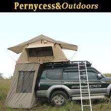 2014 new design good market car roof tent