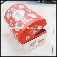 Cardboard gift boxes house shaped,house shape gift box,house shape acrylic candy box