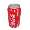 round cola tin box wholesale