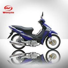110cc used and damaged chinese motorcycle(WJ110-VIII)