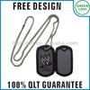 Free design Japan quality standard blank dog tag