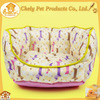 2014 New Design Dog House Pet Bed Snoopy Detachable Bed