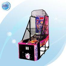 Top quality creative sport game machine basketball shooting