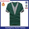 OEM factory wholesale slim fit t shirt for men