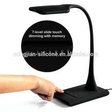 Eco- friendly ha portato lampada da lettura