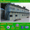 ready made prefabricated container house,stable prefabricated steel frame house,china cheap prefabricated house