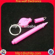 2014 China Promotional led projection pen