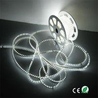 2014 newest style hot sale Shenzhen 110V&220V CE&RoSH waterproof IP67 smd led strip led lights smd3528 led light 3mm led strip
