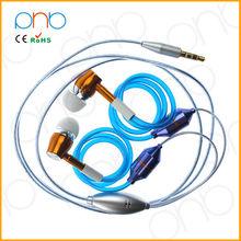 PHB Education equipment new design DC connector earphone for teacher