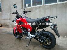 2014 Newest Model Thailand Mini Monkey 110cc Motorcycle