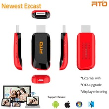 newest wholesale hdmi mirroring ezcast pro dongle