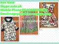 china fabricante de venta al por mayor ordenados ropa usada vestido de los niños en la bala